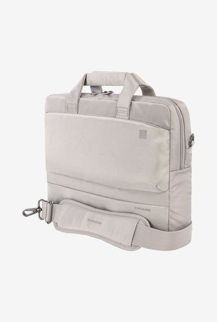 Tucano BDR1314SL Laptop Bag Silver