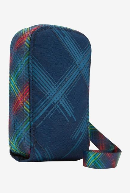 Case Logic PTL-100 Camera Case Blue Plaid