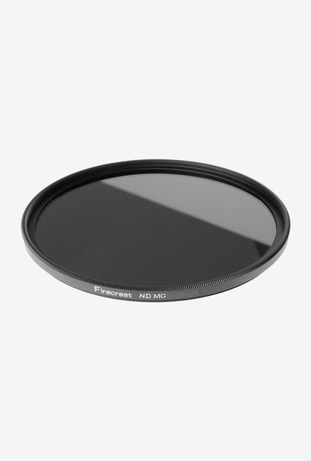 Formatt Hitech Firecast FC39ND2.1 Filter Black