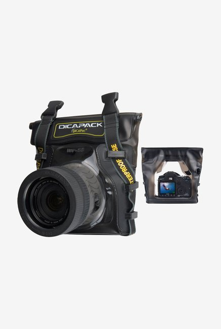 Dicapac WP-S5 Waterproof Case Black