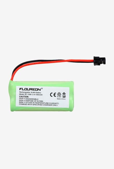Floureon Cordless Home Phone Battery For Uniden Bt1008 - 3 Packs
