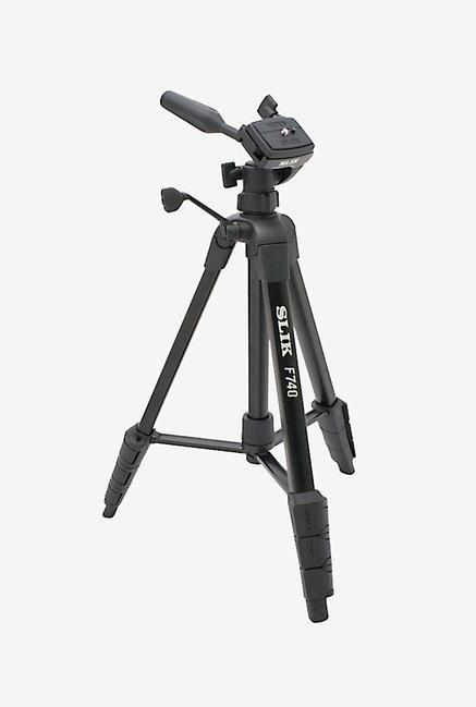 Slik U8000 Tripod Black