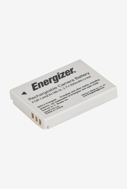 Energizer Enb-C5L Digital Replacement Battery Nb-5L For Canon Ixus And Powershot - Grey
