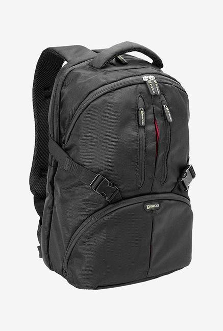 Evecase 885157793391 Camera Backpack Black