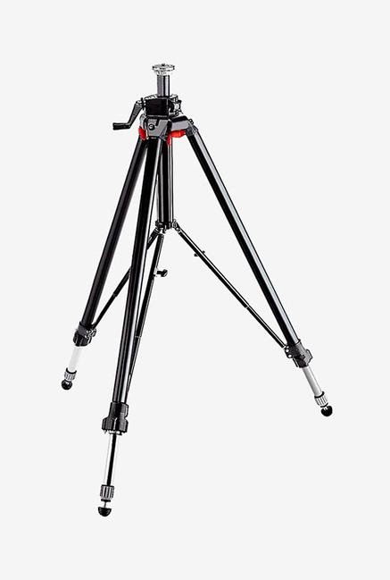 Manfrotto 058B Tripod Black