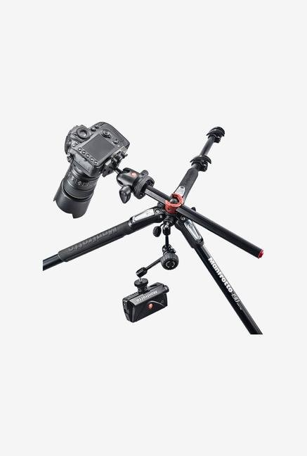 Manfrotto MT190CXPRO3 Tripod Legs Black