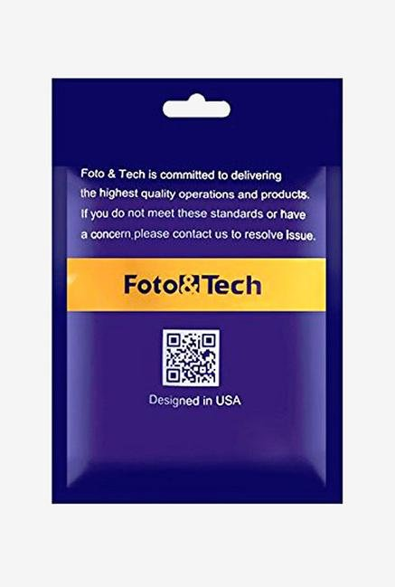 FotoTech BAG-SET Lens Pouch Bag Black