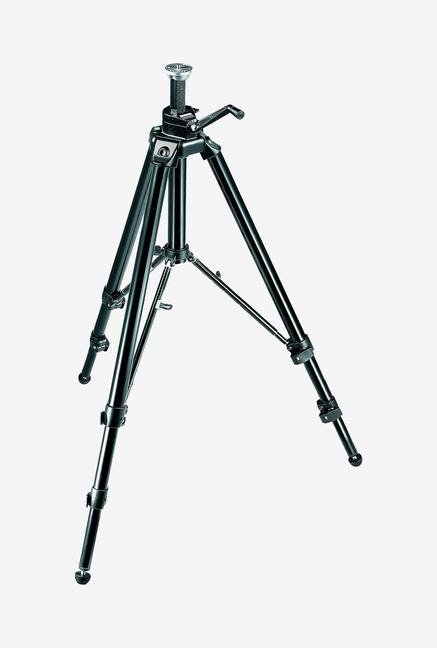 Manfrotto Pro Geared 475B Tripod Black
