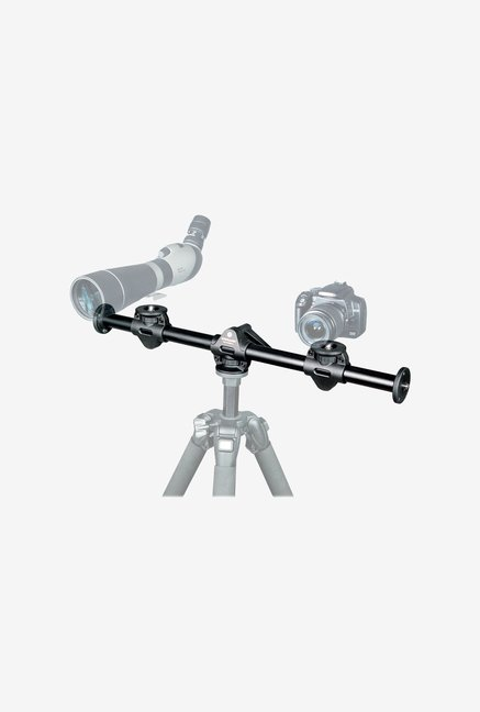 Vanguard Multi-Mount 6 Multi-Mount Bar Black
