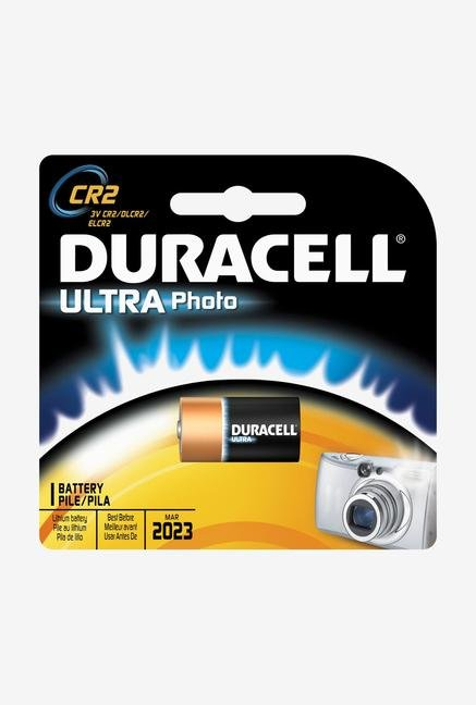 Duracell Dl-Cr2 Cr2 Lithium Photo Battery