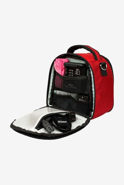 Vangoddy VGSLRKIT51 Camera Pouch Bag Red