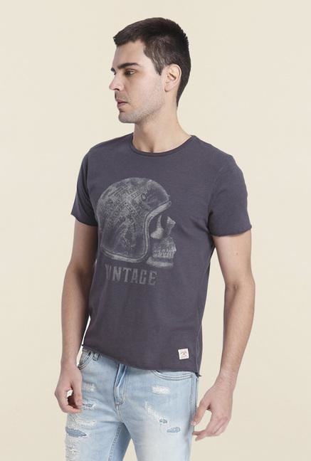 Jack & Jones Delicioso Slim Fit T Shirt