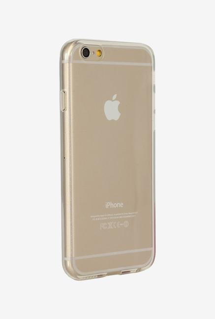 iAccy IP6P009 Back Cover Clear for iPhone 6 Plus