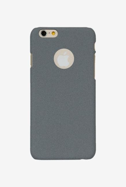 iAccy IP6P016 Cut Out Feel Case Grey for iPhone 6 Plus