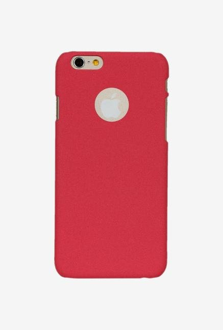 iAccy IP6P018 Cut Out Feel Case Pink for iPhone 6 Plus