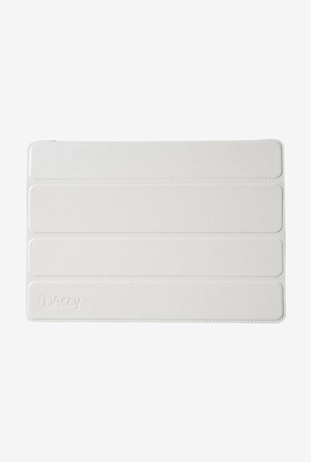 iAccy iPadA202 Flip Cover White for iPad Air 2