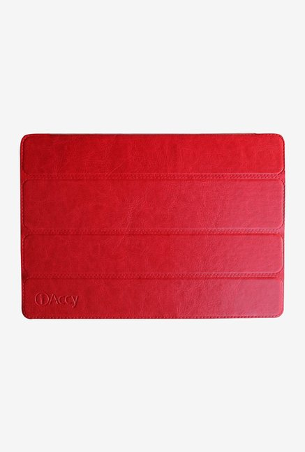 iAccy iPadA203 Flip Cover Maroon for iPad Air 2