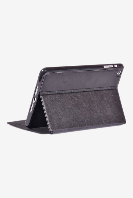 iAccy iPadMR01 Flip Cover Black for iPad Mini