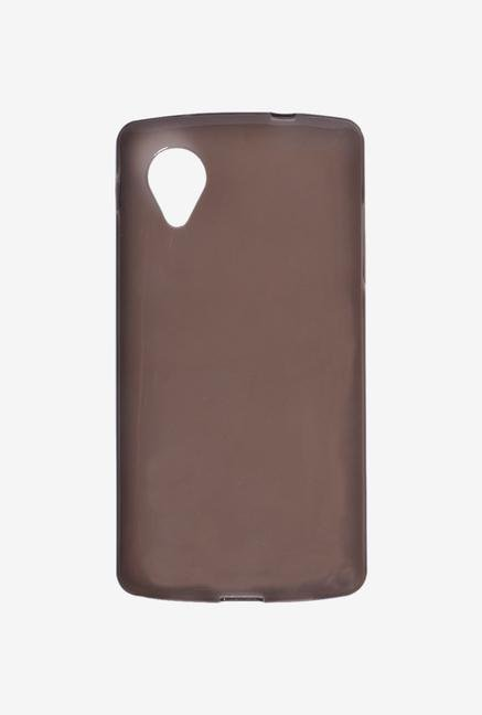iAccy LGC003 Back Cover Black for Google Nexus 5