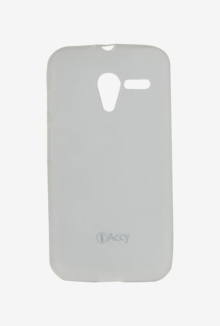 iAccy MTC002 Back Cover White for Moto X