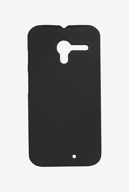 iAccy MTC003 Back Cover Black for Moto X