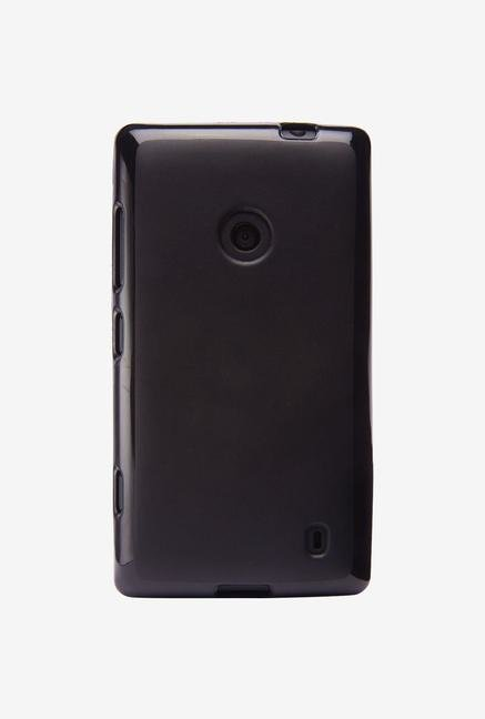 iAccy NL002 Back Cover Black for Nokia Lumia 520