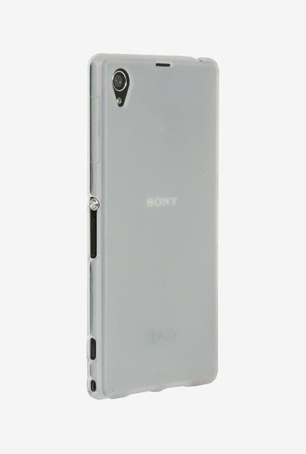 iAccy SEW006 Back Cover White for Sony Experia Z1