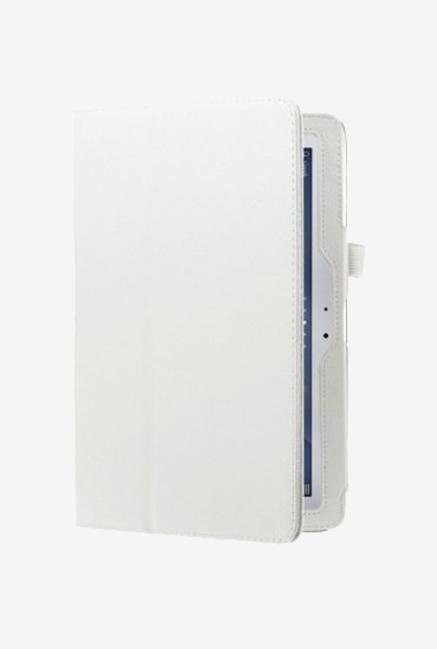 iAccy SGTF018 Flip Cover White for Galaxy Note 10.1