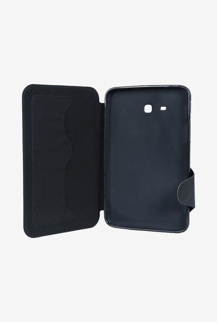 iAccy SGTF020 Flip Cover Black for Galaxy Tab 3 Neo T111
