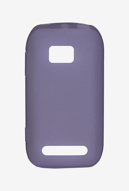 iAccy SS9024 Back Cover Purple for Samsung galaxy Y