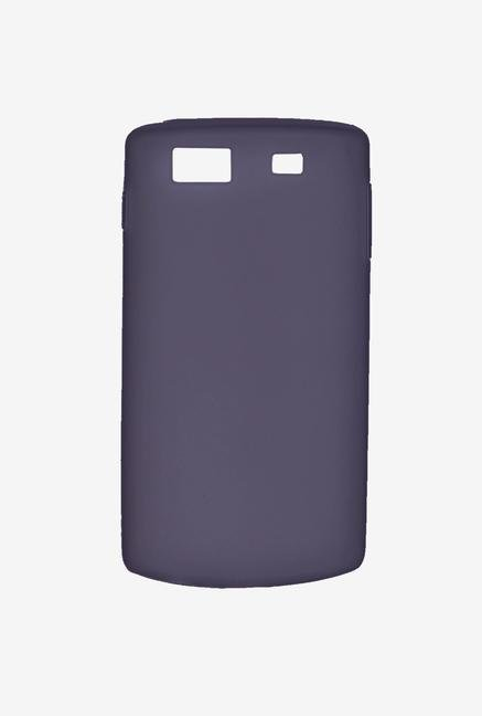 iAccy SS9026 Back Cover Purple for Samsung galaxy Y