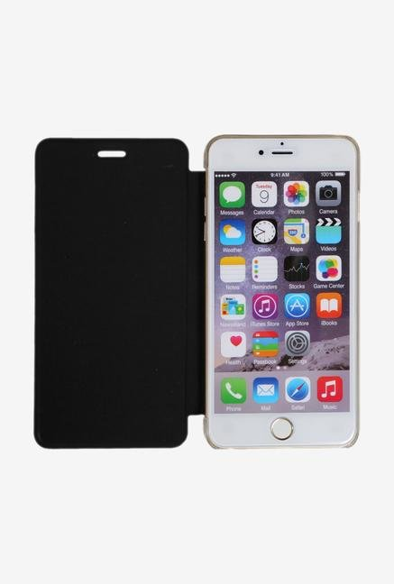 iAccy IP6P024 Flip Case Blue for iPhone 6 Plus