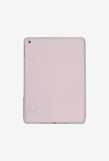 iAccy iPadA02 Flip Cover White for iPad Air