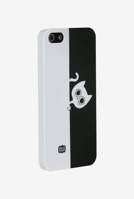 iAccy ASI503 Stealth Cat Case Multicolor for iPhone 5/5S