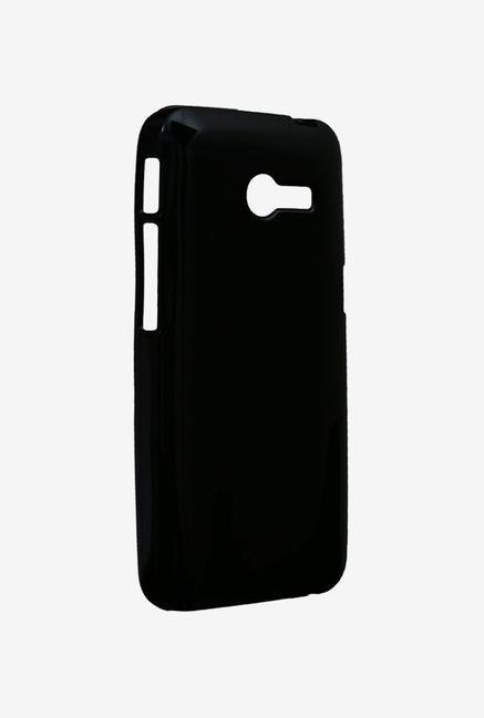 iAccy AZ0001 Back Cover Black for Asus Zenfone 4