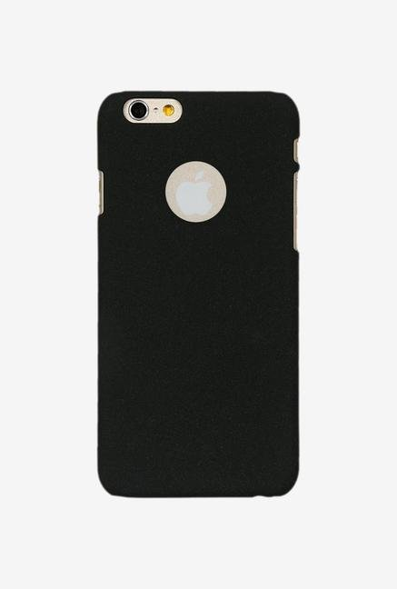 iAccy IP6017 Cut Out Feel Case Black for iPhone 6