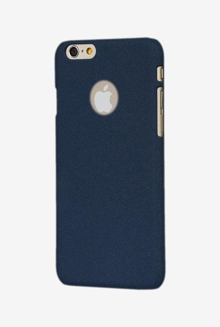 iAccy IP6020 Cut Out Feel Case Blue for iPhone 6