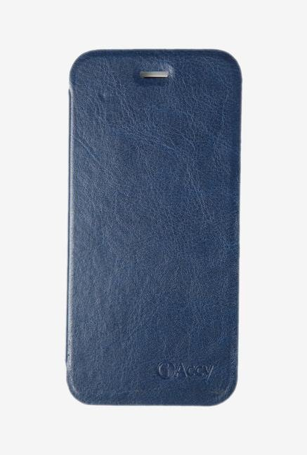 iAccy IP6027 Flip Case Blue for iPhone 6