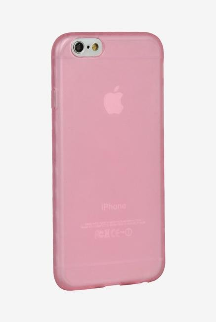 iAccy IP6008 Back Cover Pink for iPhone 6