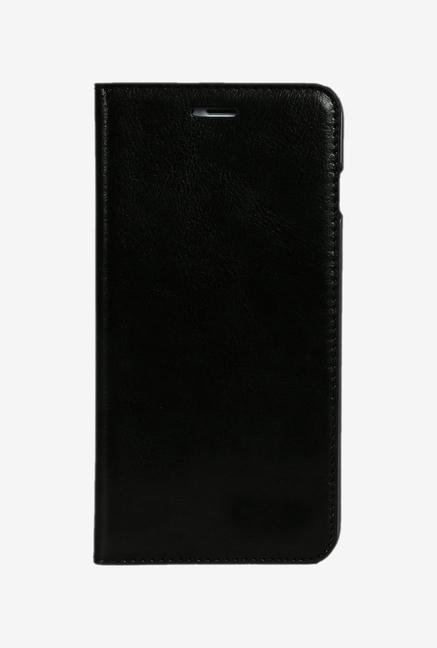 iAccy IP6016 Wallet Case Black for iPhone 6