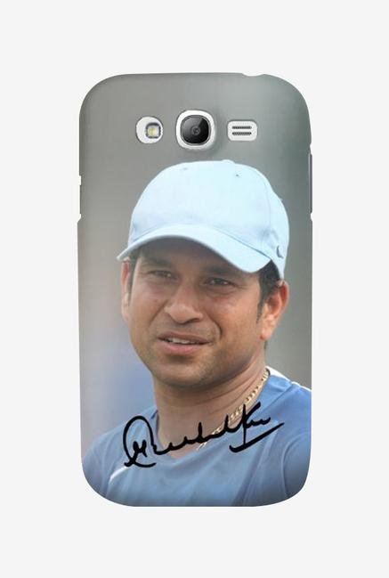 iAccy Sachin Signature Case Multicolor for Galaxy S3