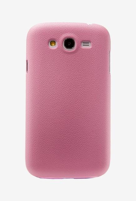 iAccy SS9053 Back Cover Pink for Samsung Galaxy Grand