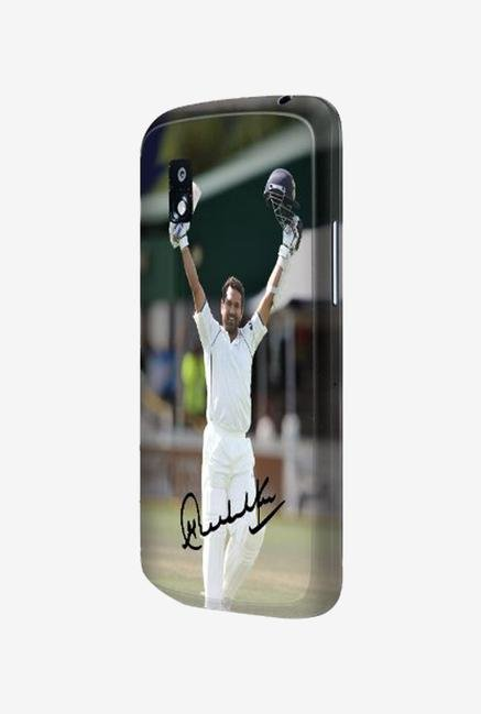 iAccy STL001 Sachin Signature Case Multicolor for Lg Nexus 4