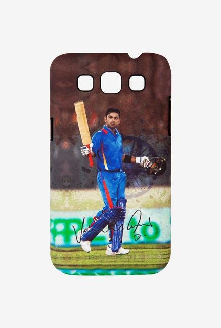 iAccy Virat Kohli Signature Case Multicolor for Galaxy Core