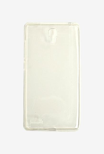 iAccy XM0003 Back Cover Clear for Xiaomi Redmi Note