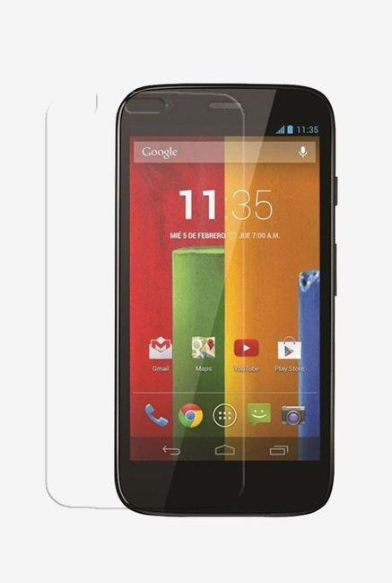 iAccy MT0001 Screen Protector for Moto G