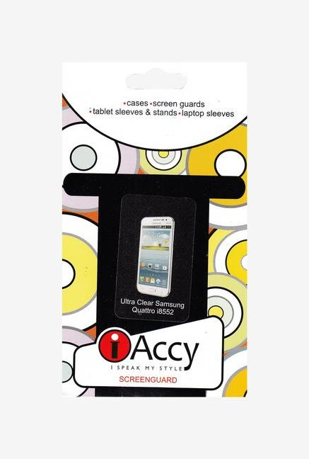 iAccy SSG039 Screen Protector for Samsung Galaxy Quattro