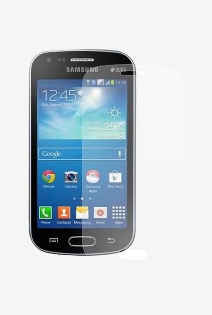 iAccy SSGA040 Screen Protector for Samsung Galaxy S Duos 2