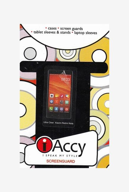 iAccy XMS004 Screen Protector for Xiaomi MI4