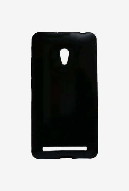 iAccy AZ0005 Back Cover Black for Asus Zenfone 6